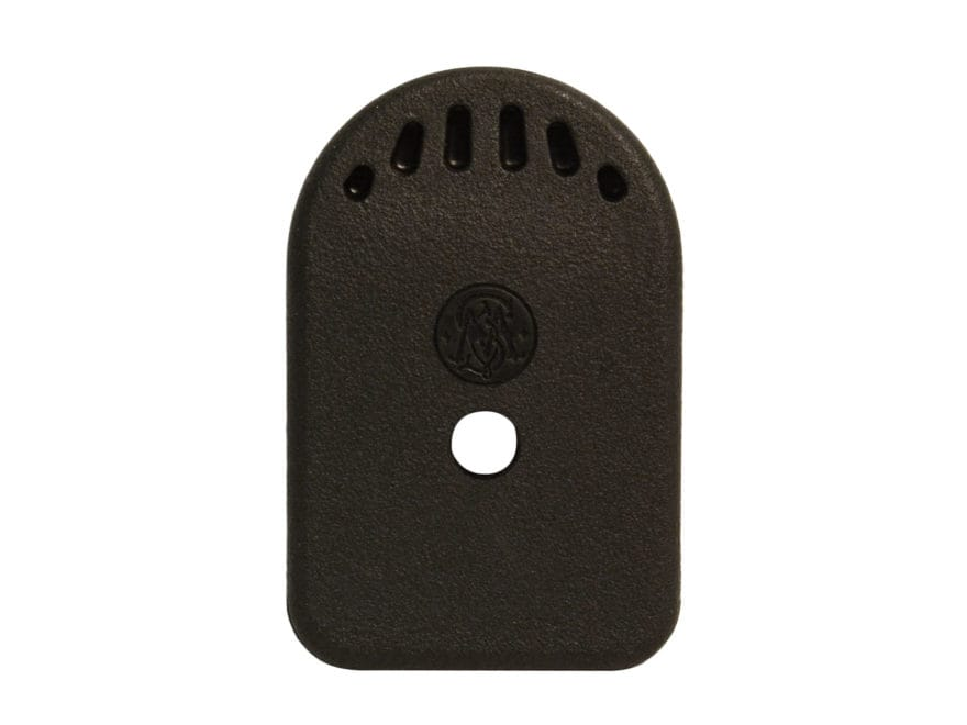 Smith & Wesson Magazine Floorplate S&W SW9945, SW990L45