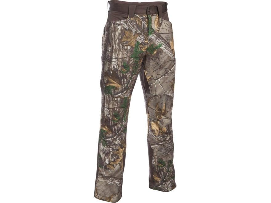 d749701a0e4eb Under Armour Men's UA Stealth Scent Control Pants Polyester Fleece