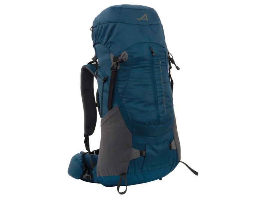 ALPS Mountaineering Wasatch 65 Backpack Deep Sea