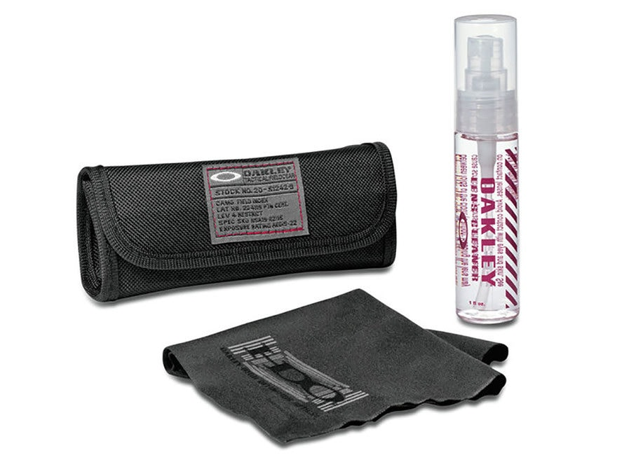 Oakley SI Lens Cleaning Kit