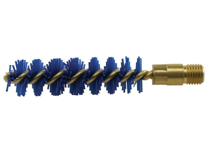 Iosso Eliminator Black Powder Bore Brush 50 Caliber 5/16 x 27 Thread Nylon