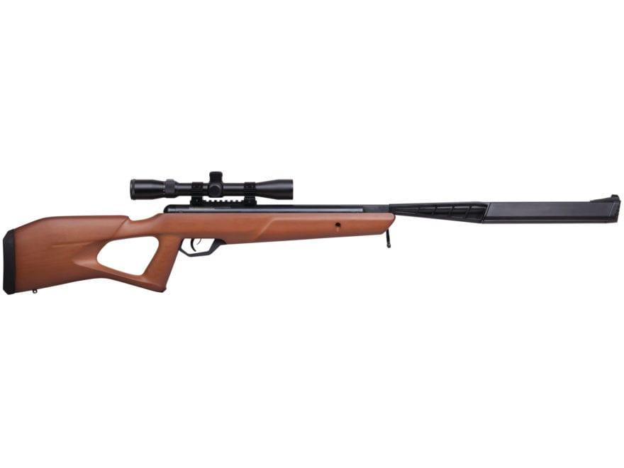 Benjamin Trail SBD Nitro Piston 2 Air Rifle with Scope