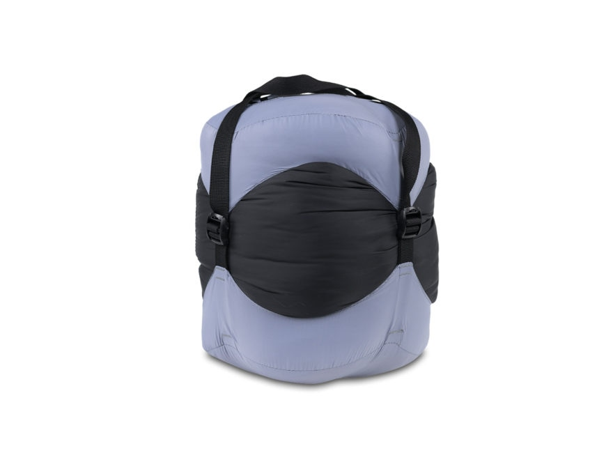 Klymit KSB Sleeping Bag Compression Sack Gray