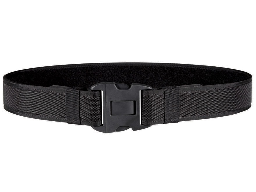 Military Surplus Duty Belt Black