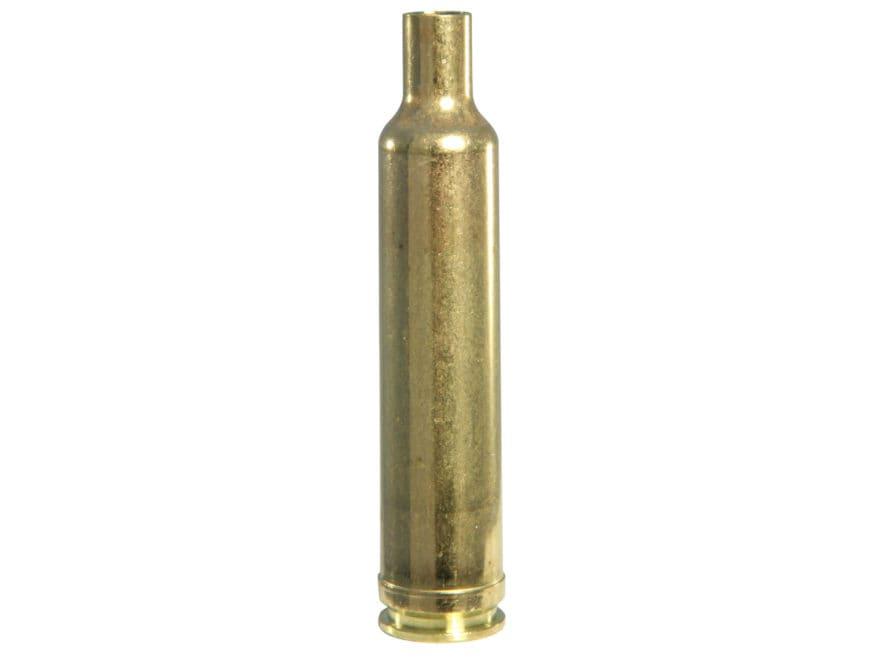 Nosler Custom Reloading Brass 257 Weatherby Magnum Box of 50