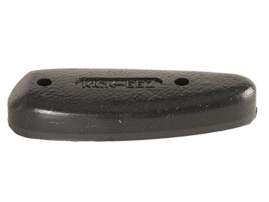 "Kick Eez Recoil Pad Grind to Fit 201-8-L-B Sporting Clay 15/16"" Black"