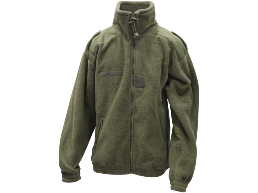 Military Surplus NATO Polar Fleece Jacket