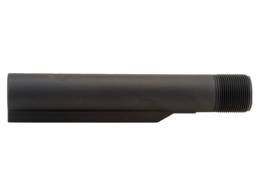 Vltor Carbine Receiver Extension Buffer Tube 5-Position Mil-Spec Diameter AR-15 Aluminu...