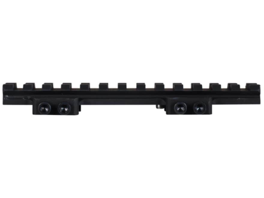 """Badger Ordnance Extended Picatinny-Style 22 MOA Elevated Riser Mount 5-3/8"""" AR-15 Flat-..."""