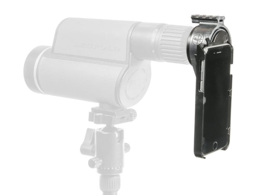 Leupold iPhone Spotting Scope Adapter Kit