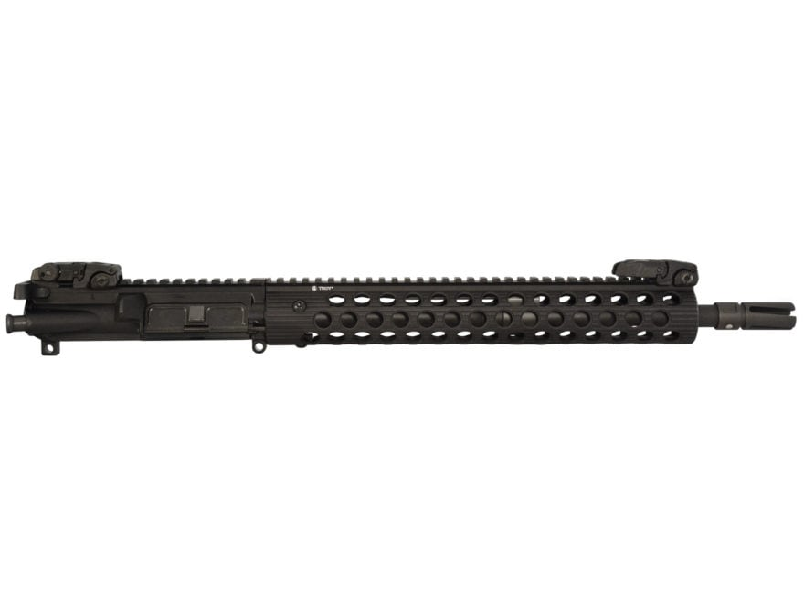 """Smith & Wesson M&P15 TS AR-15 Upper Receiver Assembly 5.56x45mm NATO 14.5"""" Barrel 1 in ..."""