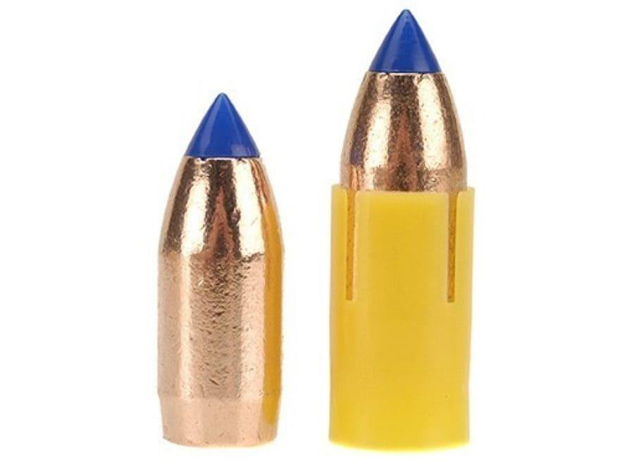 Barnes Spit-Fire TMZ Muzzleloading Bullets 50 Cal Sabot ...