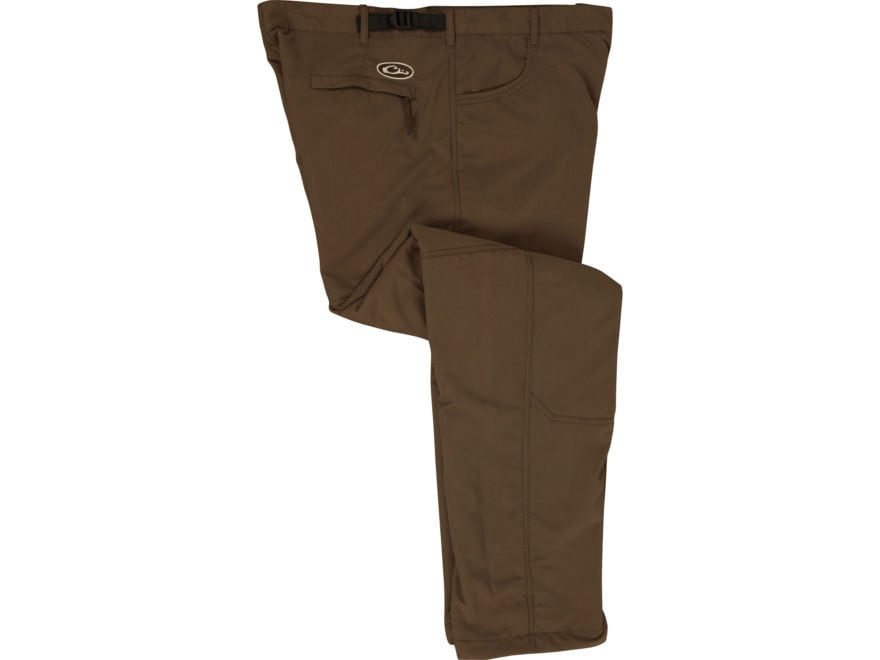 Drake Men's MST Jean Cut Wader Pants Polyester