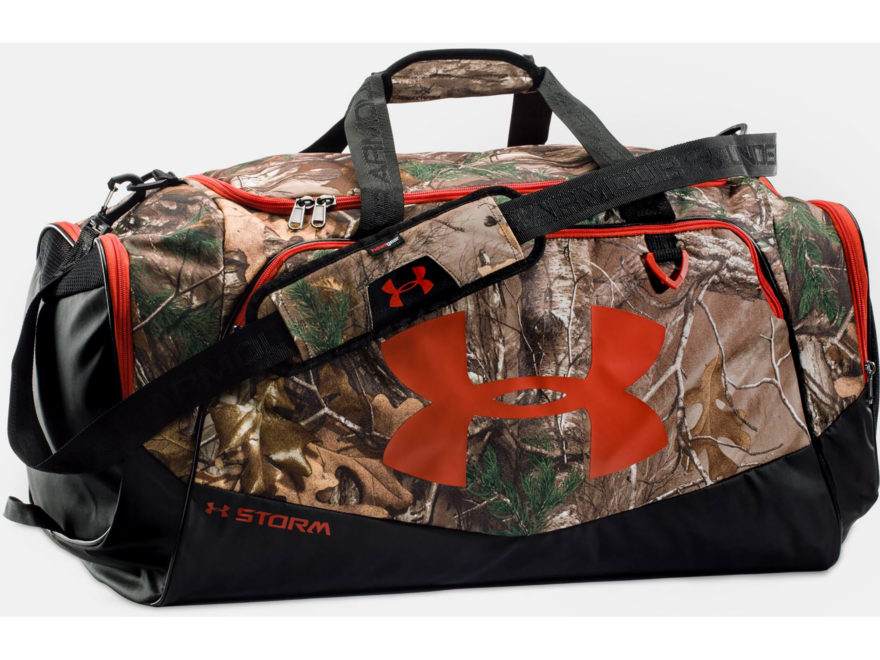 Under Armour Camo Undeniable Duffel Bag Polyester - UPC  888376052942 82c135f4e68