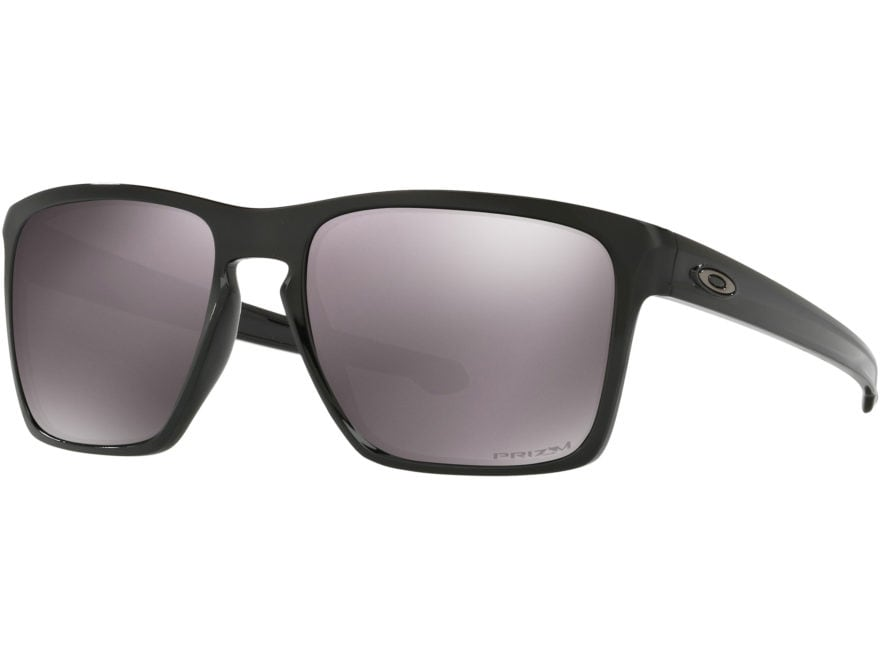 d51eae8d7e Oakley Sliver XL Polarized Sunglasses Polished Black - MPN  OO9341-06