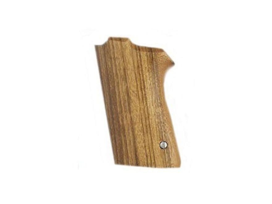 Hogue Fancy Hardwood Grips S&W 908, 3913, 3914