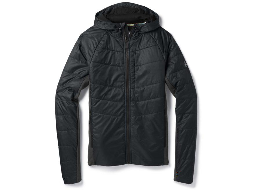 Smartwool Men's Smartloft 60 Hoody Nylon/Merino/Polyester