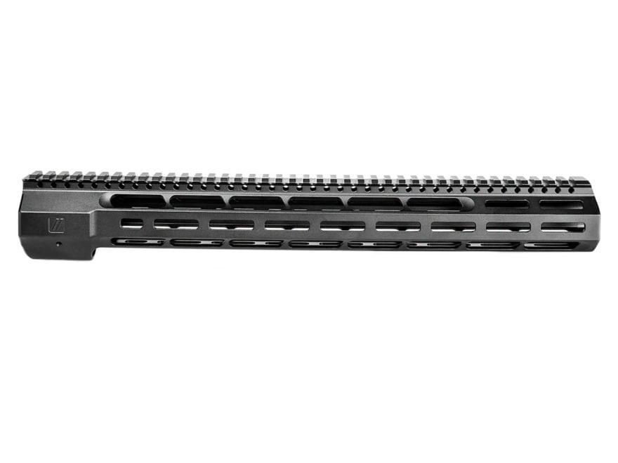 ZEV Technologies Wedge Lock Free Float M-LOK Handguard LR-308 Aluminum Black