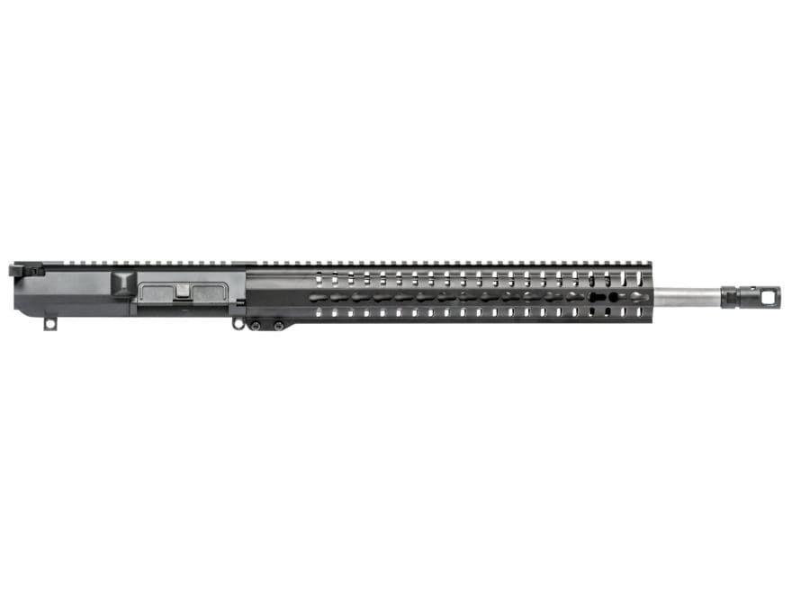 "CMMG Mk3 3GR LR-308 A3 Upper Receiver Assembly 308 Winchester 18"" Barrel"