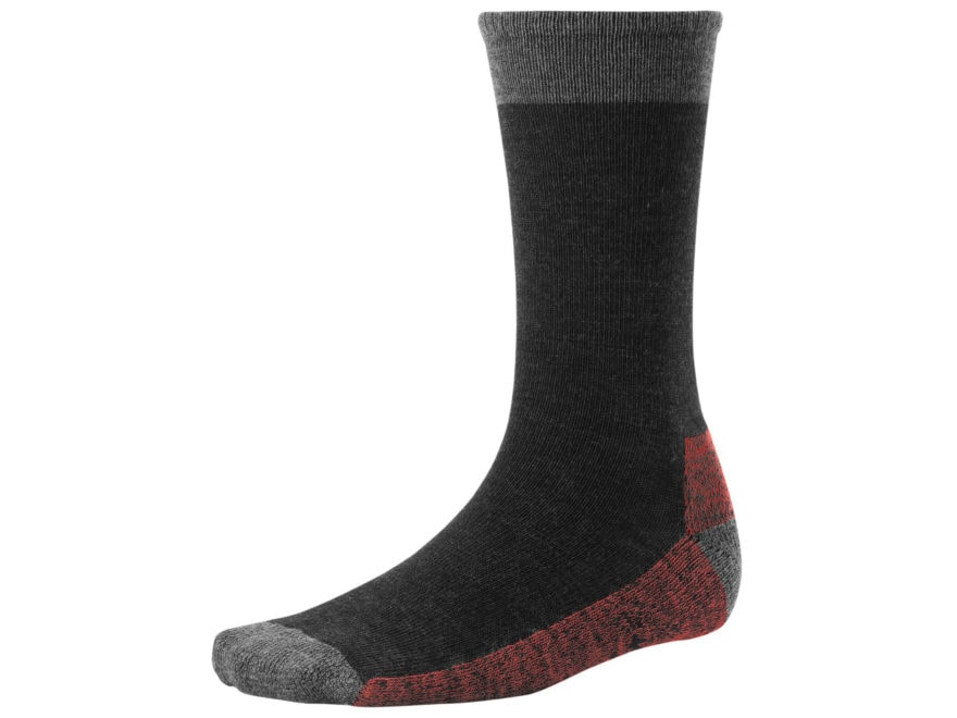 Smartwool Men's Hiker Street Crew Socks Wool and Nylon
