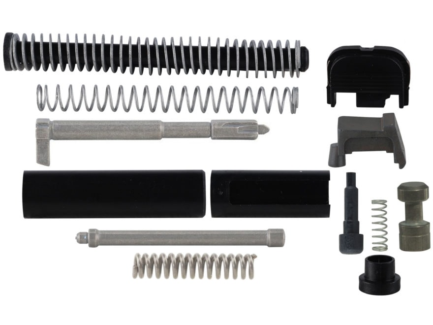 Glock Slide Parts Kit Glock 17 Gen 3 9mm Luger