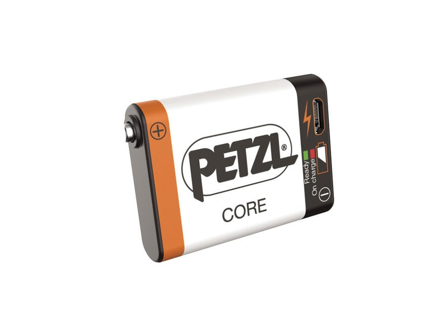 Petzl Core Li-Ion Rechargeable Battery Pack