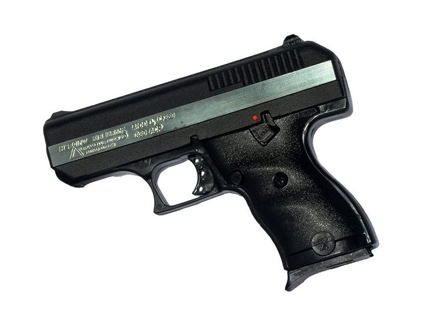 "Hi-Point CF380 380 ACP 3.5"" Barrel 8-Round Polymer"