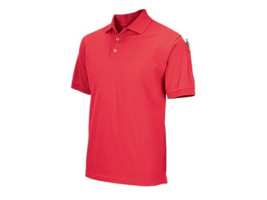 5.11 Professional Polo Shirt Short Sleeve Cotton