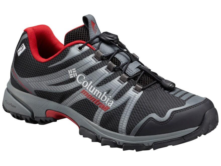 "Columbia Mountain Masochist IV Outdry 4"" Hiking Shoes Leather/Nylon Men's"