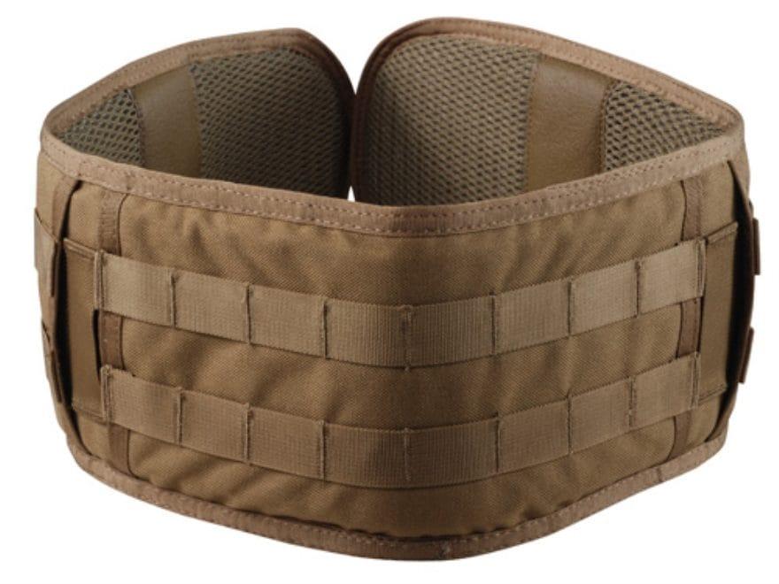 BLACKHAWK! Enhanced Patrol Battle Belt Pad MOLLE Compatible Medium Nylon