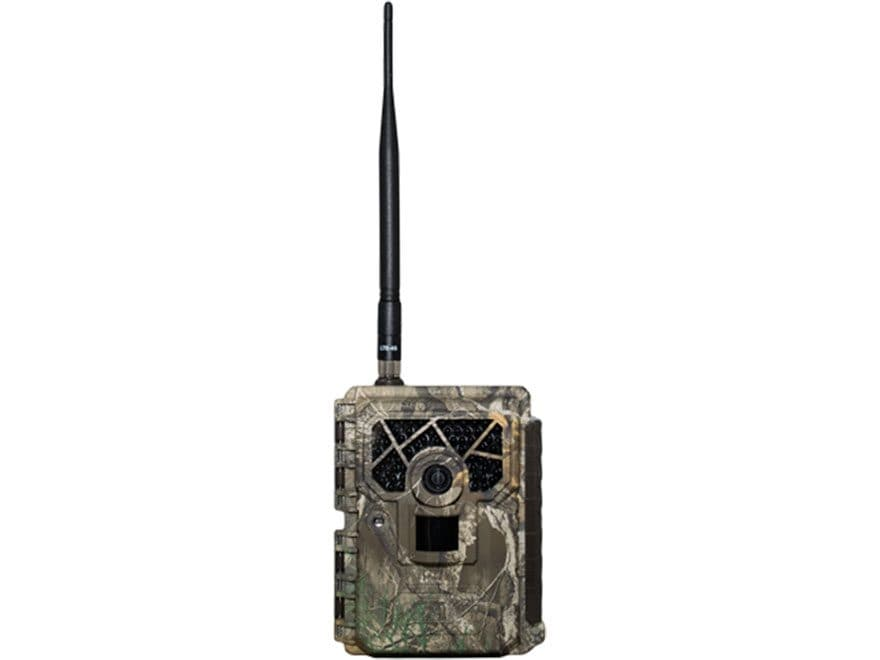 Coverthawk LTE Verizon Cellular Trail Camera 12 MP