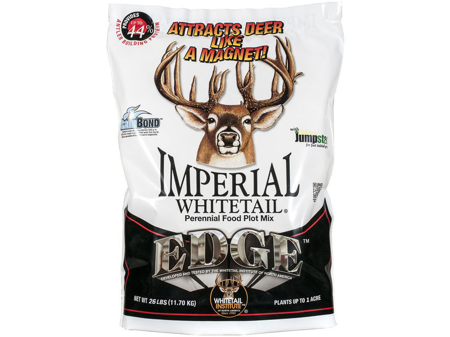 Whitetail Institute Imperial Edge Food Plot Seed