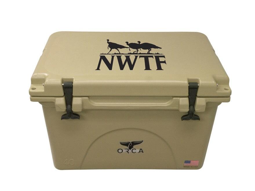 Orca NWTF Cooler Polyethylene