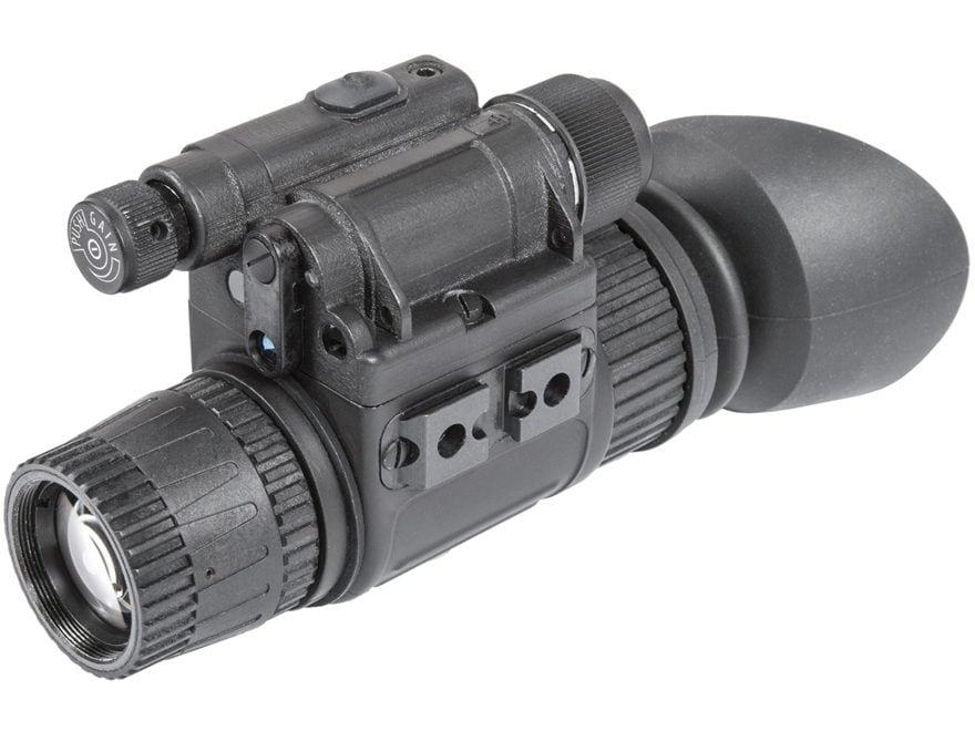 Armasight MNVD 40-2QS Gen 2+ Quick Silver White Phosphor Multi-Purpose Night Vision Mon...