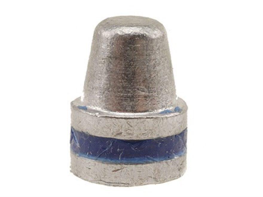 Meister Hard Cast Bullets 45 Caliber (452 Diameter) 178 Grain Lead Semi-Wadcutter Box o...