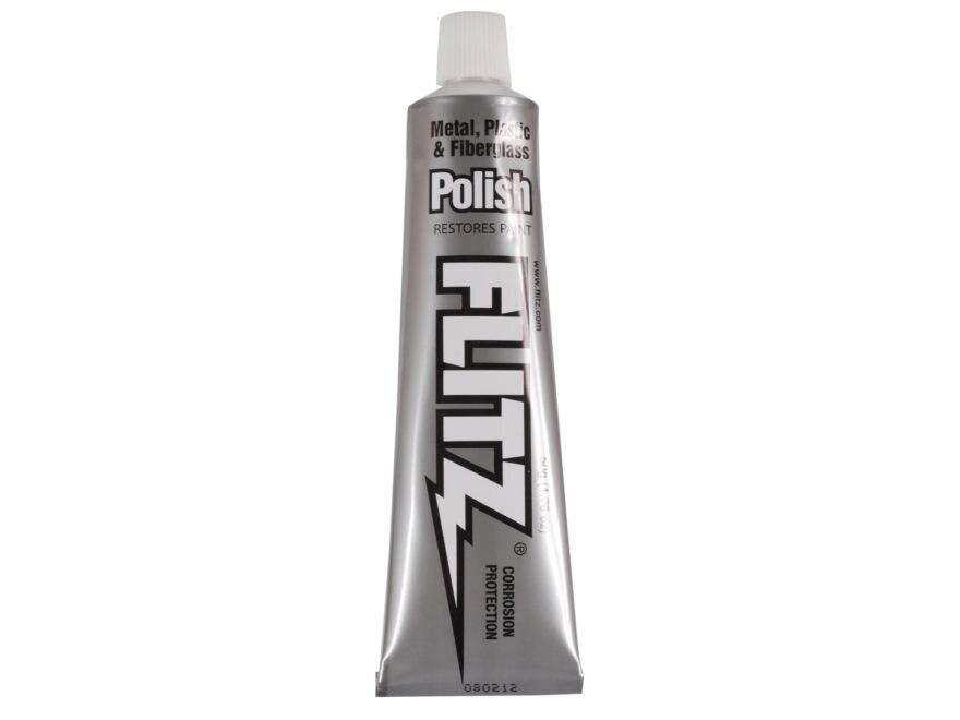 Flitz Paste Metal Polish