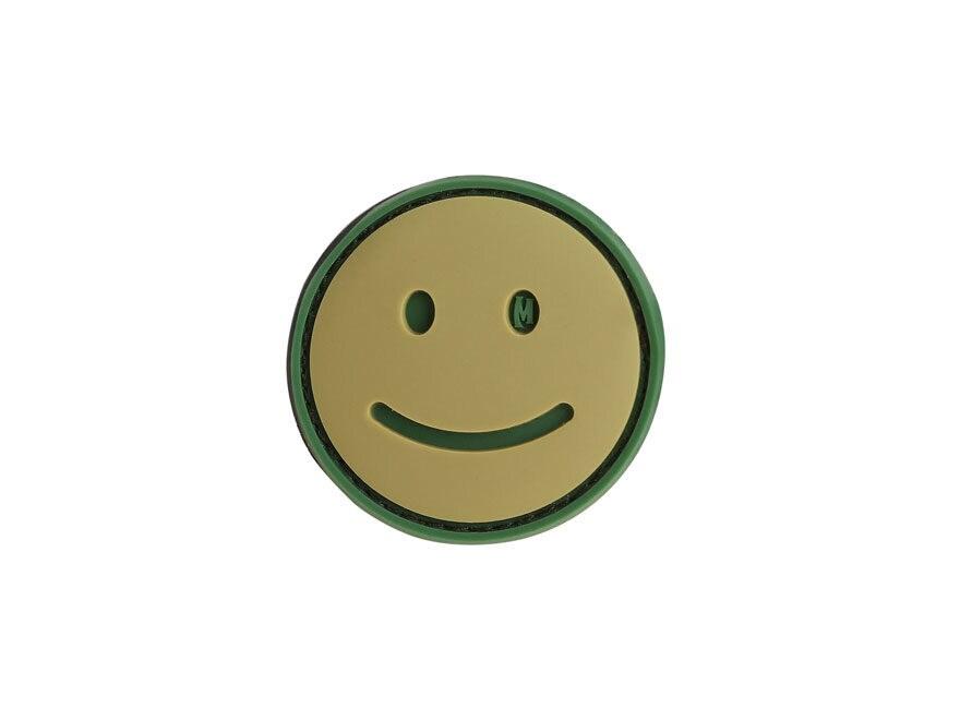 "Maxpedition Happy Face 1.5"" x 1.5"""