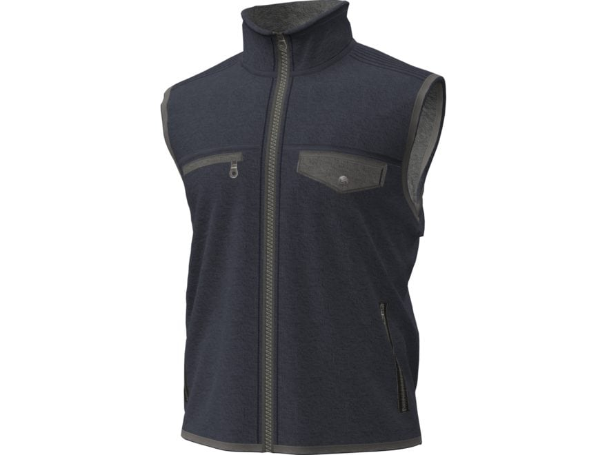 3ae4a219578c Banded Men's Briar Creek Vest Polyester Spanish Moss XL