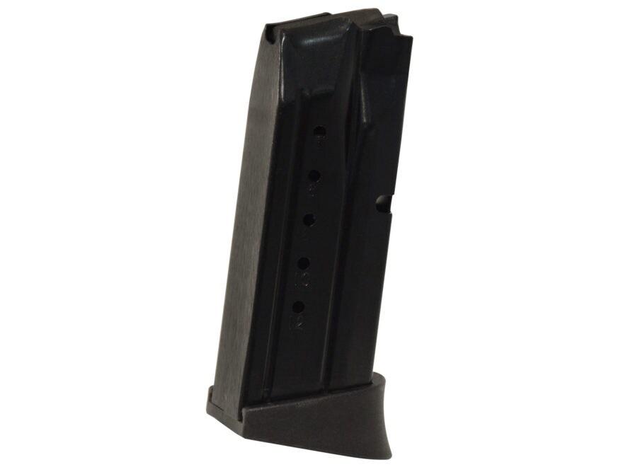 ProMag Magazine S&W M&P Compact 9mm Steel Matte