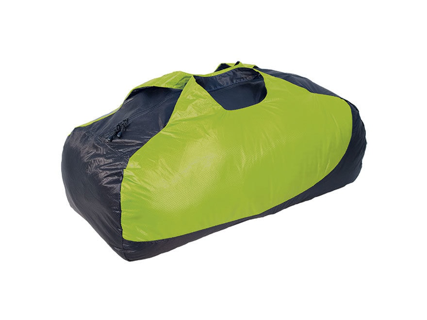 Sea to Summit Travelling Light Ultra-Sil Travel Duffle Bag 40L