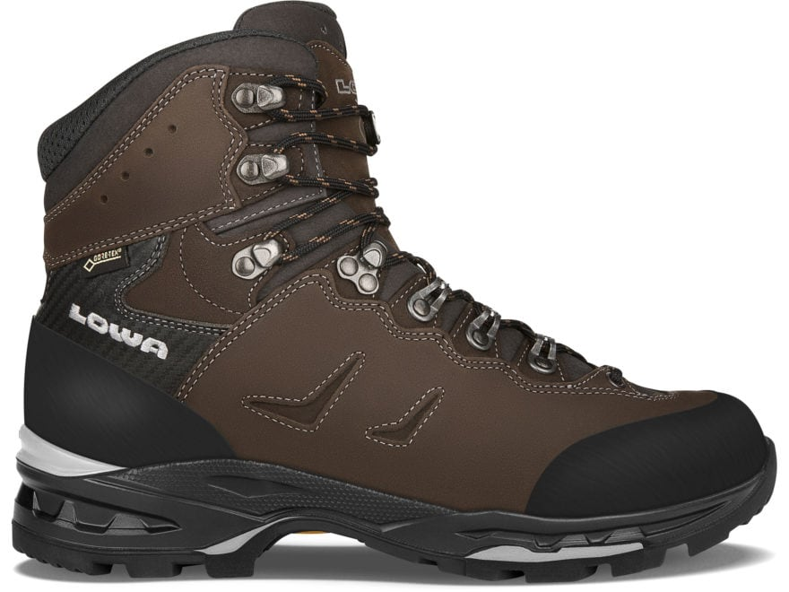 "Lowa Camino GTX Flex 8"" GORE-TEX Hunting Boots Nubuck Men's"
