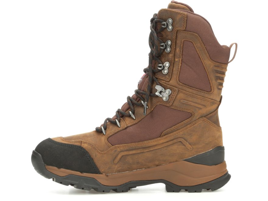 """Muck Summit 10"""" Waterproof 800 Gram Insulated Hunting Boots Leather Men's"""