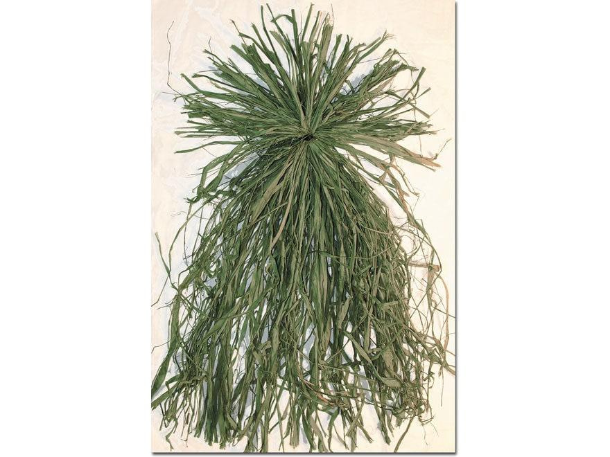 Beavertail Ghillie Grass Bundles Blind Material Nylon