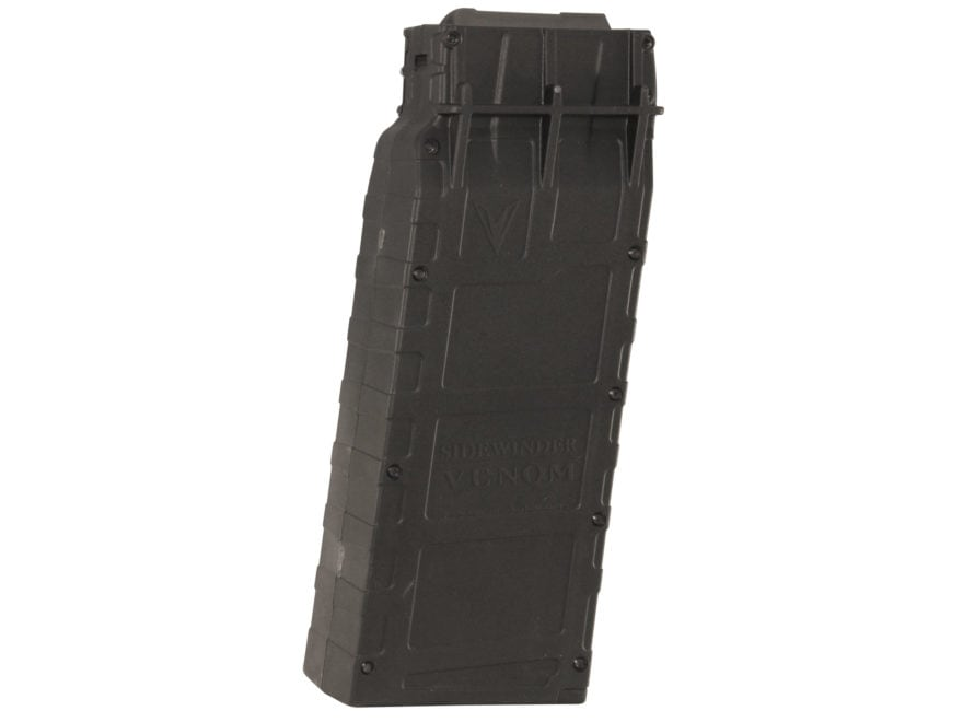 Adaptive Tactical Sidewinder Venom Box Magazine 12 Gauge Polymer Black