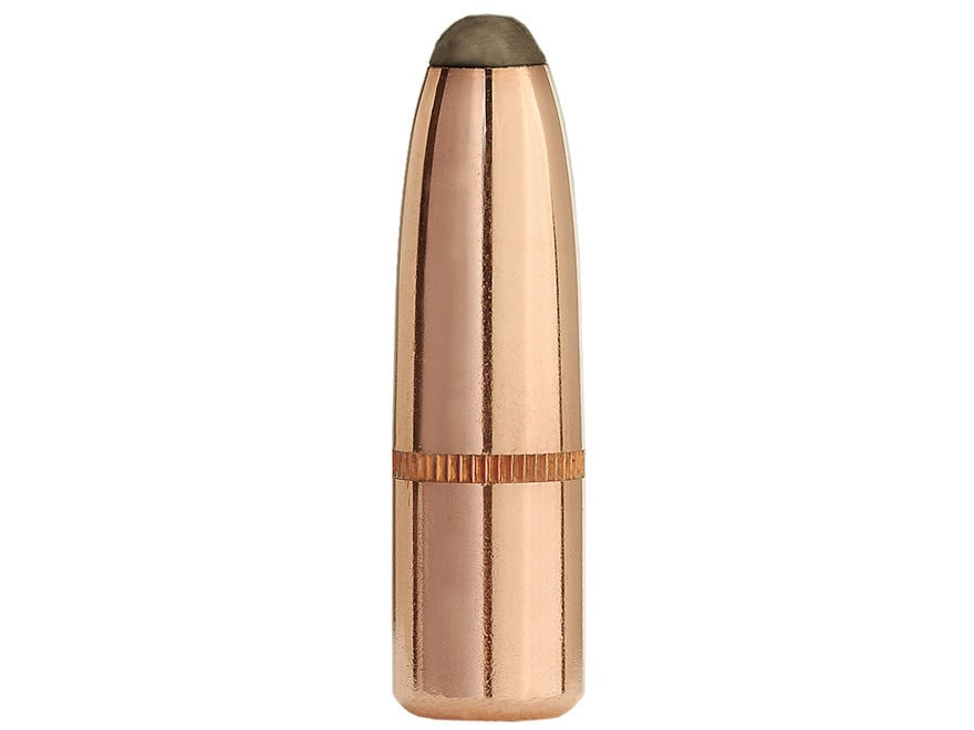 Sierra Pro-Hunter Bullets 30 Caliber (308 Diameter) 180 Grain Round Nose Box of 100