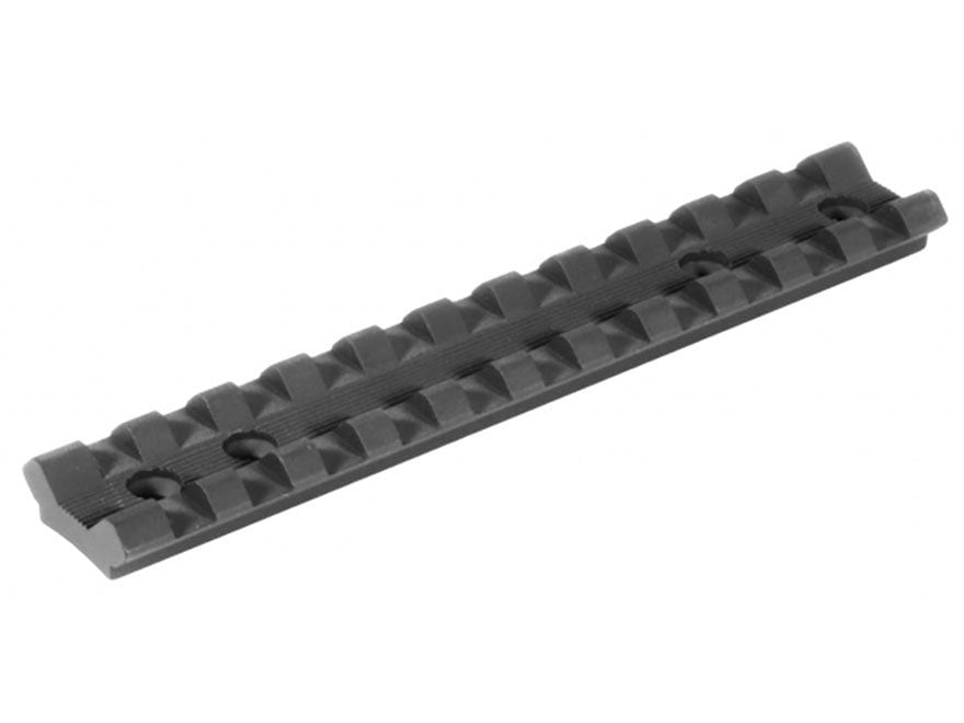 EGW 1-Piece Picatinny-Style Base Ruger 10/22 Takedown Mount