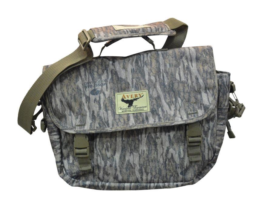 Avery Guide's Blind Bag