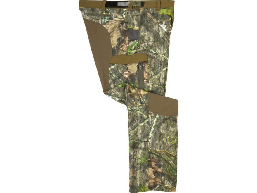 Ol' Tom Men's Tech Stretch Turkey Pants Polyester