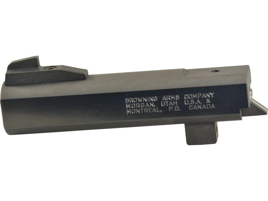 "Browning Barrel Browning Buck Mark Micro 4"" Pistol"