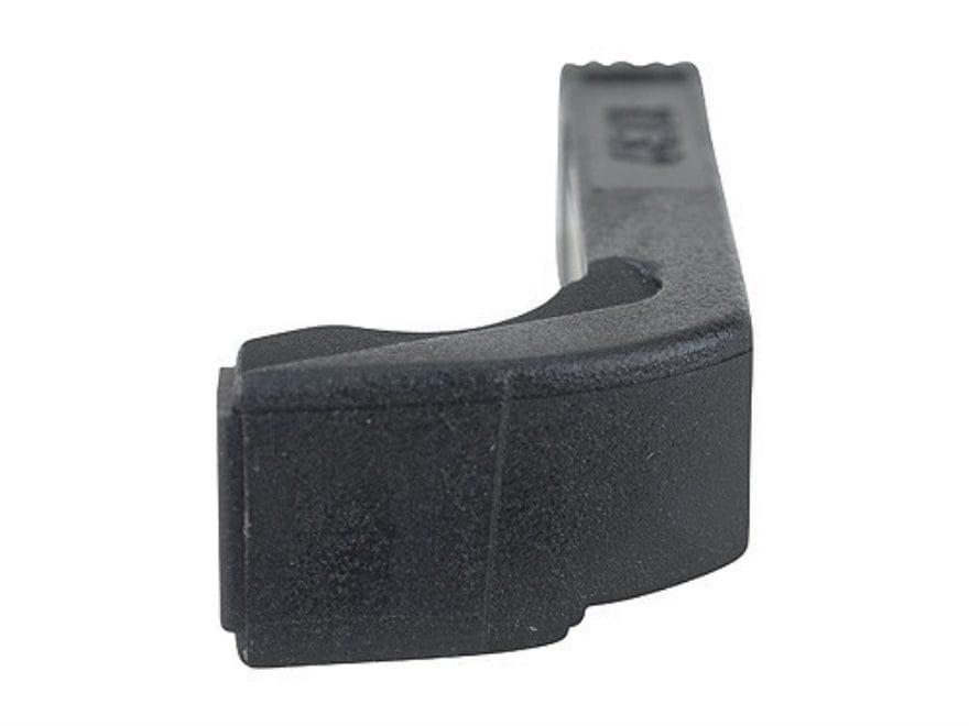 Glock Magazine Release Glock 36 Polymer Black